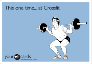 one-time-at-crossfit